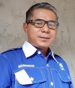 Fraksi Kecewa, Ketua DPRD Ardiansyah akan Jelaskan Kronologisnya