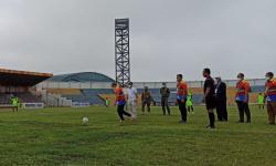 11 Tim Sepakbola Perebutkan Piala Gubernur Riau
