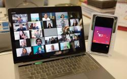 The NextDev Hub Telkomsel-Huawei Gelar Webinar Penggiat Ekosistem Digital