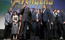 Wah, Para Avengers Berkumpul Dukung Joe Biden