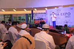 ME 2021 SPS Riau, Firdaus: Harus Bertransformasi di Era Digitalisasi