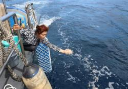 Susi Pudjiastuti: Ada Kartel Besar yang Menguasai Sumber Laut Kita