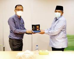 Digesa, Pembukaan PSDKU Politeknik Negeri Sriwijaya
