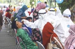 Sudah 118 ASN Pemprov Riau Positif Covid-19
