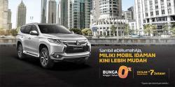 Silahkan Cek, Ini Program Menarik Mitsubishi di Bulan Juli
