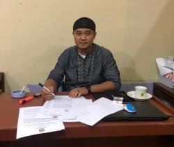 Banmus DPRD Inhu Jadwalkan Rapat Paripurna Bupati Terpilih