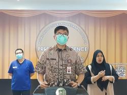 Sekali Tes Swab Rp1,7 Juta di RSUD Arifin Achmad