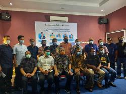 Ziswaf Bisa Bantu Tingkatkan Perekonomian Riau