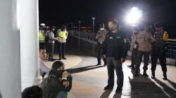 Polres Siak Gelar Operasi Yustisi Berskala Besar