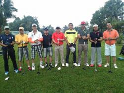 Filosofi Golf
