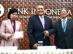 BI Suntik Likuidititas Perbankan Hingga Rp583 Triliun