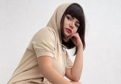 Berbikini di Trotoar Jaksel Protes PPKM Level 4, Dinar Candy Ditangkap