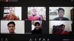 Jurnalis Riau Pos Terima Penghargaan Uni Eropa