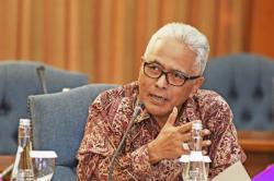 Provinsi Sumatera Barat Diusulkan Ganti Nama