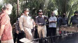 SKK Migas-PT CPI Apresiasi Polda Riau