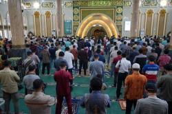 Kemenag: Tak Jalani Prokes, Rumah Ibadah Sebaiknya Ditutup