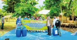 Unri dan Politani Payakumbuh Laksanakan PKM