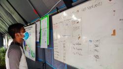 Gawat, 1.161 Orang TKI yang Pulang ke Meranti Luput dari Pendataan