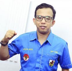 KNPI Minta Kepala Daerah di Riau Maksimalkan Penggunaan Dana Corona