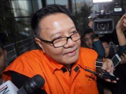 Praperadilan Politikus PDIP Nyoman Dhamantra Ditolak