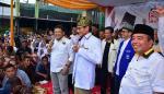 Sandiaga Uno: PKS Kuat, Prabowo-Sandi Kuat