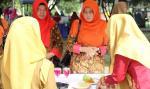 DKP Kampanyekan Pentingnya Konsumsi Pangan Beragam