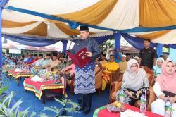 5.875 Orang Ikut Pawai Taaruf MTQ XIX