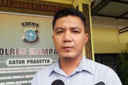 Berkicau Wiranto Cocok Digantung di Medsos, ASN Kampar Diklarifikasi Polisi