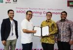 Wisatawan Indonesia Terbanyak Kedua di Singapura