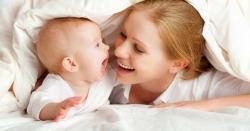 Tahap Perkembangan Otak Anak  Usia 0-6 Bulan