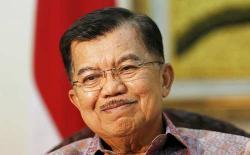 JK Jadi Juru Lobi Pertemuan Jokowi-Prabowo