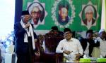 Nasdem Minta Gambar Romy Bersama Jokowi Diturunkan