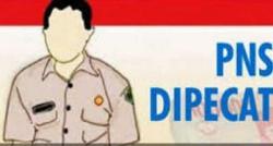 Terlibat Korupsi, 1.906 PNS Dipecat