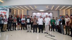 Jokowi Mulai Siapkan Menteri Cari Sosok yang Bisa Eksekusi Program