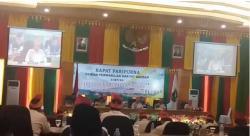 DPRD Siak Gelar Hari Jadi ke- 20 Kabupaten Siak