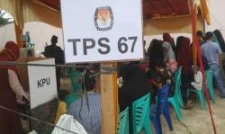 Di Pekanbaru, 10 TPS Lakukan PSL