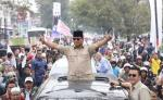 Prabowo: Kalau Pilot Kurang Andal, Baiknya Diganti