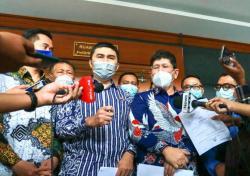 Dua Gugatan Kubu Moeldoko Ditolak PN Jakarta, Kubu AHY Gugat Balik