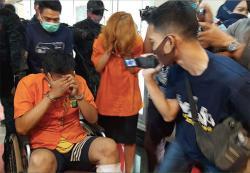 Korban Mutilasi Kalibata City Dibunuh saat Bercinta