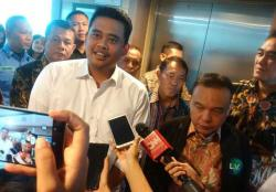 Maju di Pilkada Medan, Bobby Diminta Jokowi Harus Sabar