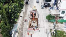 ADHI-Jaya Konstruksi Targetkan IPALD-T Tuntas 2023