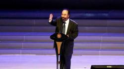 Surya Paloh Instruksikan Fraksi Nasdem Tak Lanjutkan Revisi UU Pemilu