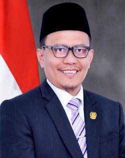 Ketua DPRD Bengkalis Minta Pemkab Selesaikan Masalahnya Segera