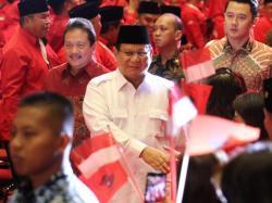 Masuk Kabinet Jokowi, PKS Sebut Prabowo Jadi Pribadi yang Berbeda
