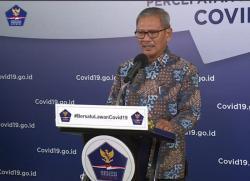 Naik Drastis, Kasus Positif Baru di Riau Bertambah Delapan Orang, 26 Orang Sembuh