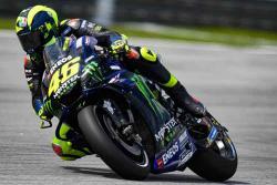 Yamaha Percaya Rossi Masih Bisa Juara Dunia Tahun Ini