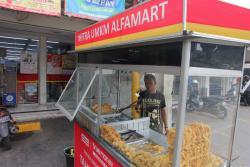 Alfamart dan Alfamidi Gratiskan Biaya Sewa 12.000 Tenant UMKM