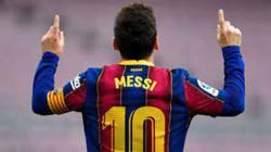 Lionel Messi Dapat Tawaran Kontrak 10 Tahun dari Barcelona