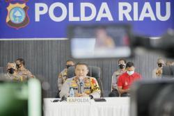 2021, Korupsi Jadi Target Penegakan Hukum