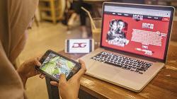 IGC 2020 Telkomsel Diikuti 31.442 Peserta